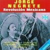 Jorge Negrete - La Adelita