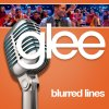 Glee - Blurred Lines