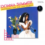 Donna Summer - Supernatural Love