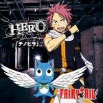 HERO - Tenohira (TV)