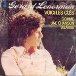 Gérard Lenorman - Voici les Clés