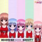 Ro-Kyu-Bu! - SHOOT! (TV)