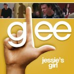 Glee - Jessie's Girl