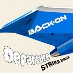BACK-ON - STRIKE BACK