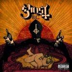 Ghost B.C. - Jigolo Har Megiddo