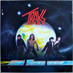 Traks - Long train runnin'