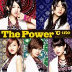 C-ute - The Power