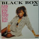 Black Box - Everybody Everybody (Le Freak Mix)