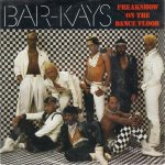 Bar-Kays - Freakshow on the dancefloor