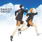 Galileo Galilei - Climber (TV)
