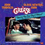 Grease (John Travolta & Olivia Newton-John) - You're the One that I Want