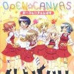 Yuno, Miyako, Hiro, Sae, Nori & Nazuna - Open☆Canvas (TV)