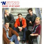 N'Sync - Tearin' Up My Heart