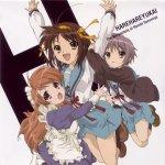 Aya Hirano, Minori Chihara & Yuko Goto - Hare Hare Yukai
