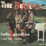 The Beatles - Hello Goodbye