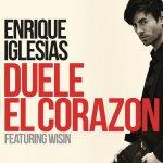 Enrique Iglesias ft. Wisin - Duele el corazón