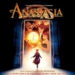 Anastasia - Dime dónde vas