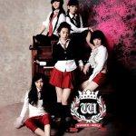 Wonder Girls - Irony