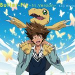 Kouji Wada - Butter-Fly ~tri.Version~ (TV)