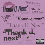 Ariana Grande - Thank u, next (MV)