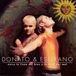 Donato y Estefano - Mi dios y mi cruz