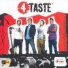 4 Taste - Sempre que te vejo
