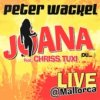 Peter Wackel - Joana