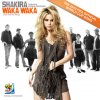 Shakira ft. Freshlyground - Waka Waka (This Time for Africa)
