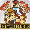 Anne - Tic et Tac, Rangers du Risque